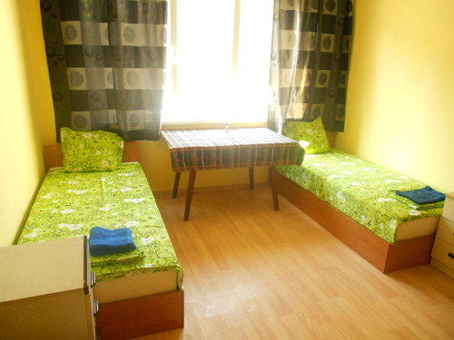 Apartment for rent in Varna